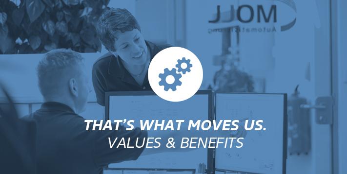 Value & benefits